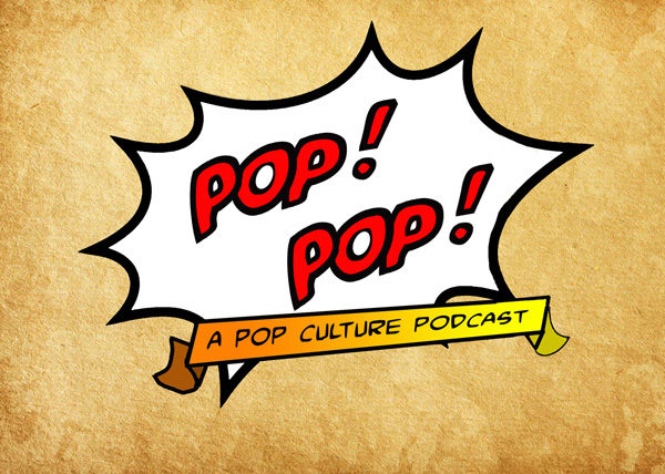 pop! pop! podcast