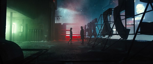 Over 30 'Blade Runner 2049' Images Tease Denis Villeneuve's Sequel