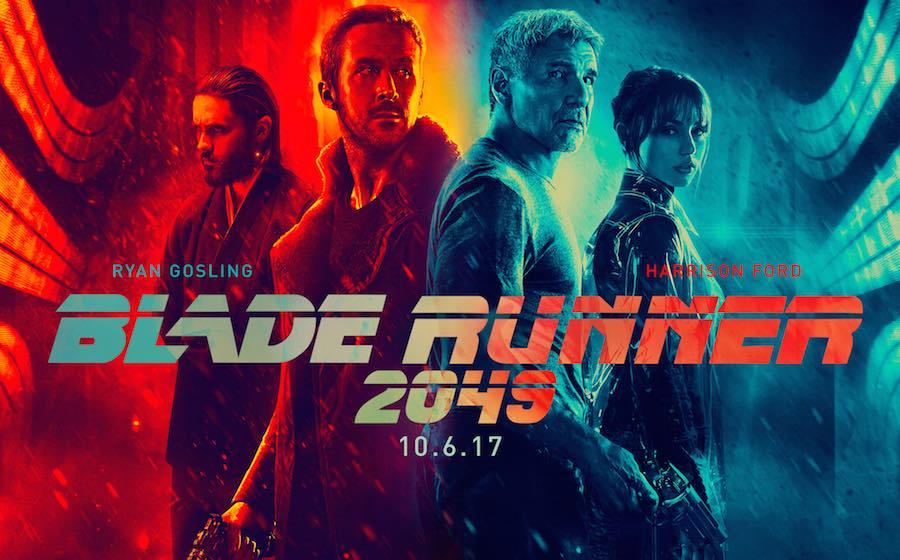 'Blade Runner 2049': The Power of Cinema on Full Blast