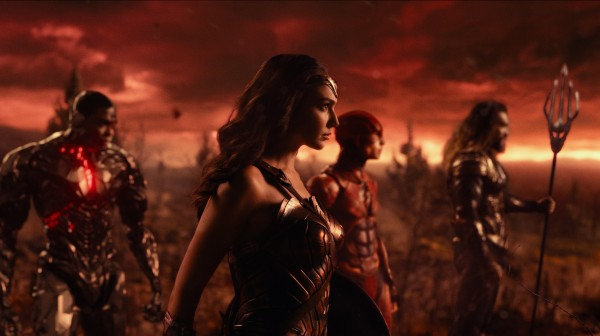 42 New 'Justice League' Images Give us our Best Look Yet