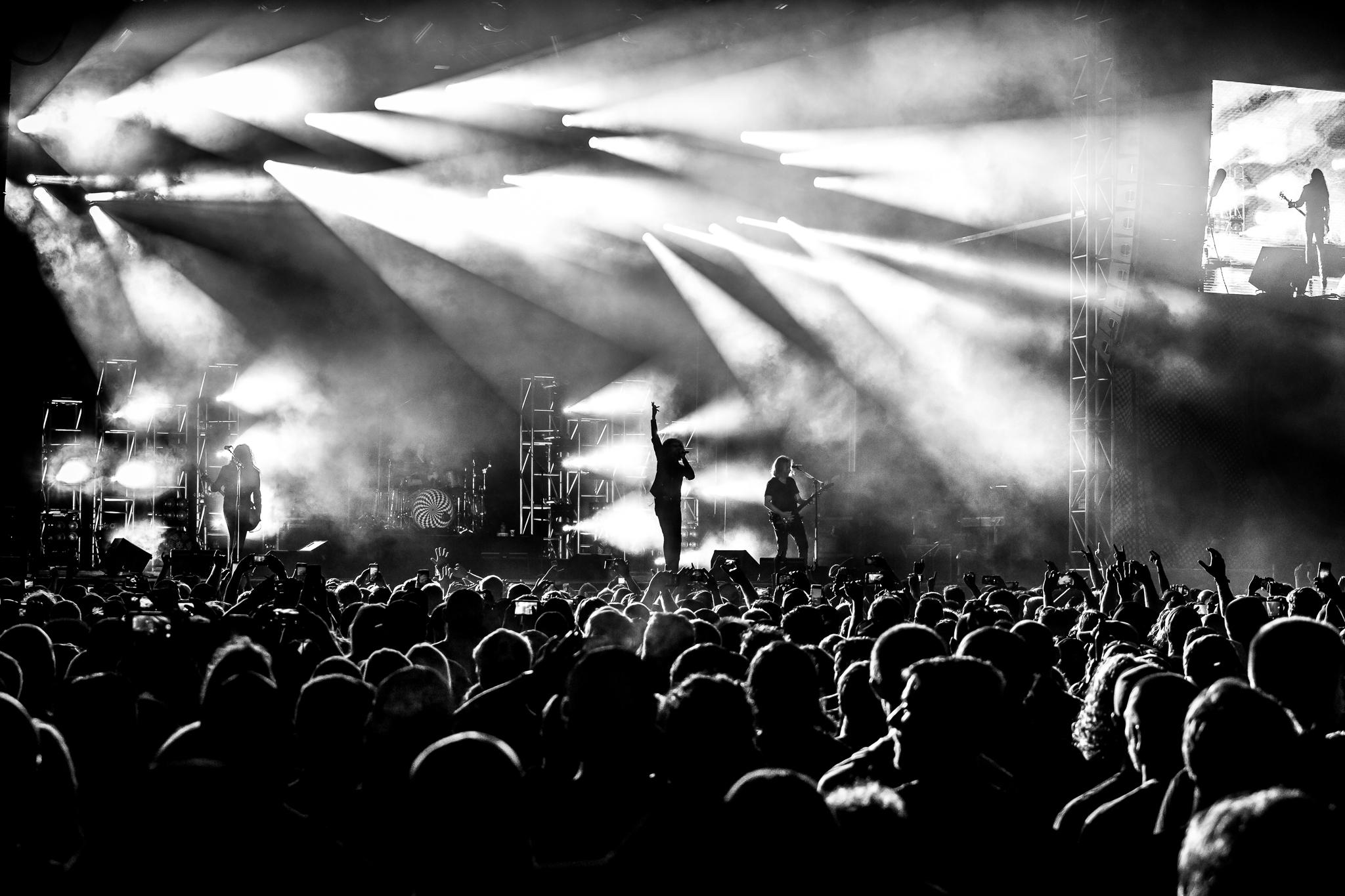 Alice In Chains Black Antenna Film