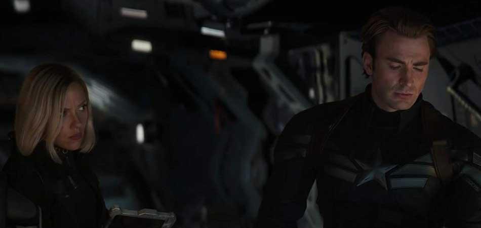 'Avengers: Endgame' Character Posters & Featurette Avenge The Fallen