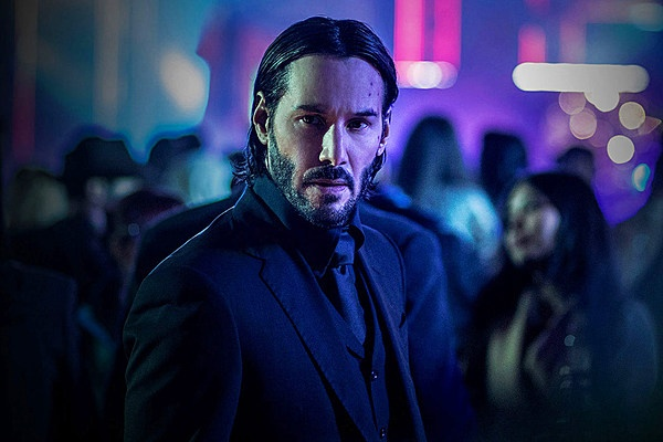 'John Wick Chapter 3' Character Posters Tease A Ticking Clock