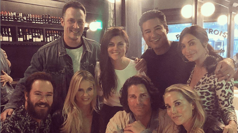 Saved By The Bell Reunion 2019