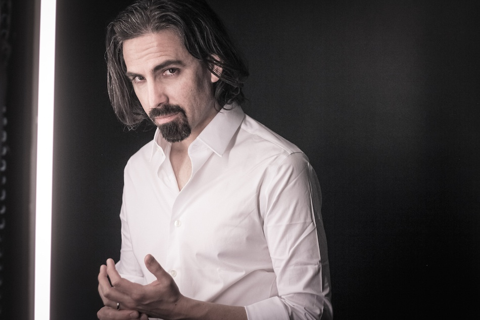 Interview: Composer Bear McCreary Discusses 'The Music Of Monsters', His Career & Influences, Including Battlestar Gallactica, Child's Play, God of War, & More! (SDCC 2019)